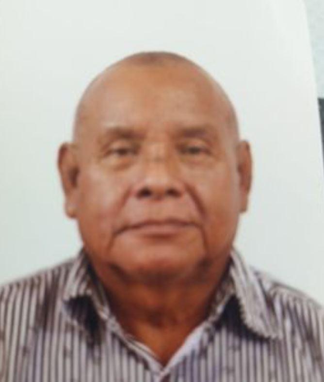 Martinus makosi Suriname