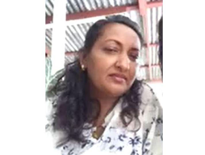 Nieta Gowri Paramaribo