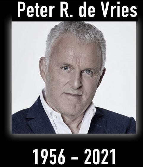 peter R de Vries Nederland Suriname
