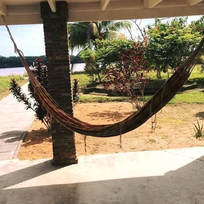 Plantage Katwijk vakantie Suriname Paramarobo appartemeent hotel 1