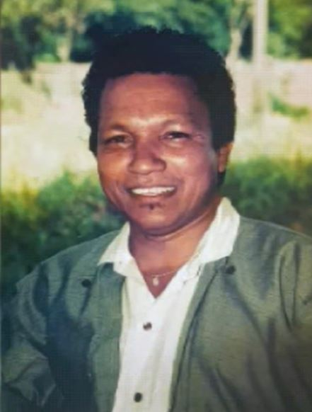 Ramdew Mirchi Suriname