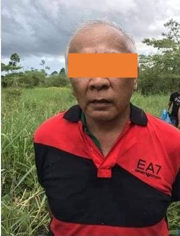 Sarina Uhlenbeek  Suriname