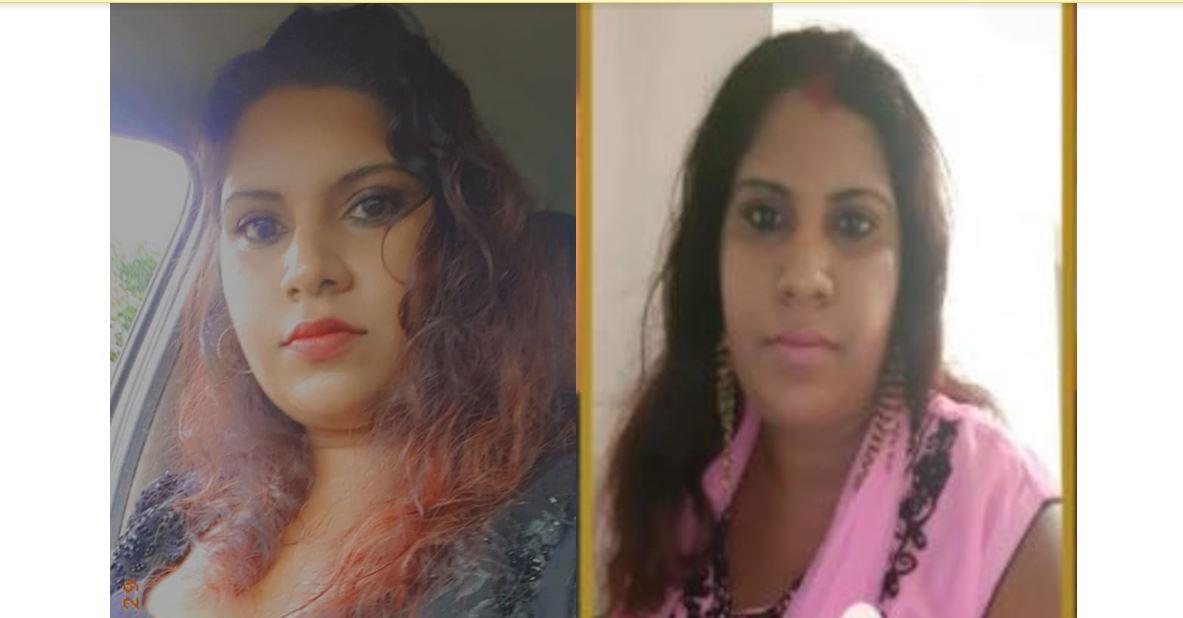 Onze prachtige Shakita Kalloe is er niet meer – foto's