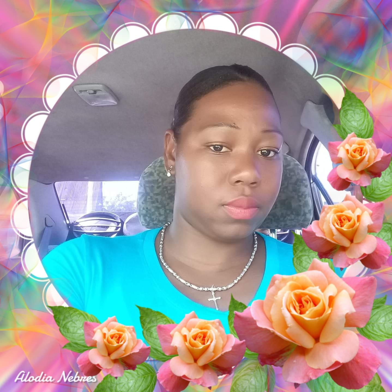 Soraya raghoenandan Suriname