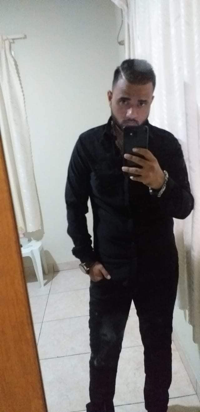 Wishaal Santokhi Suriname
