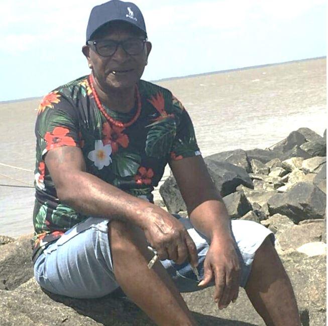 cleon pelswijk Nickerie