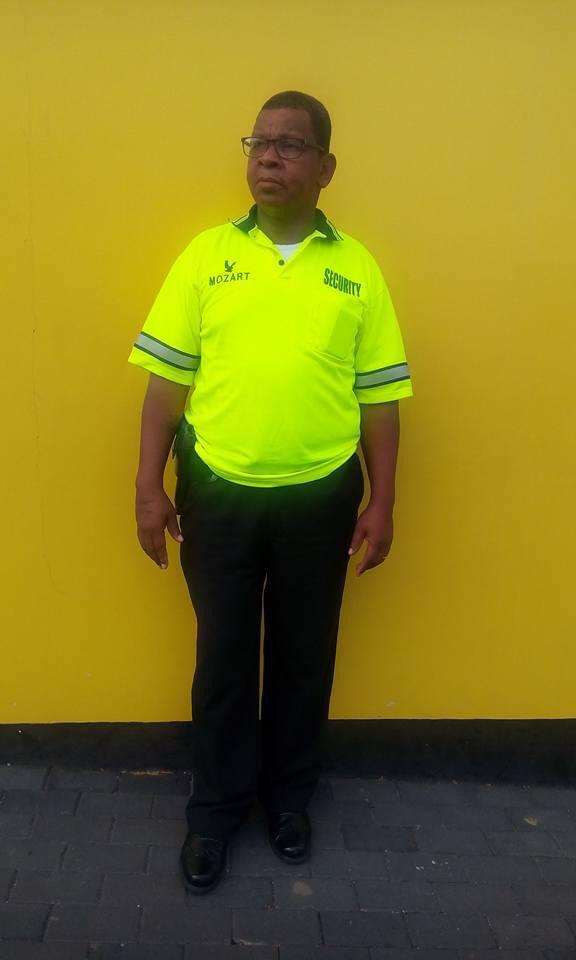 dorder Robby Suriname