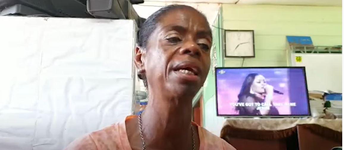 hiv Suriname Paramaribo