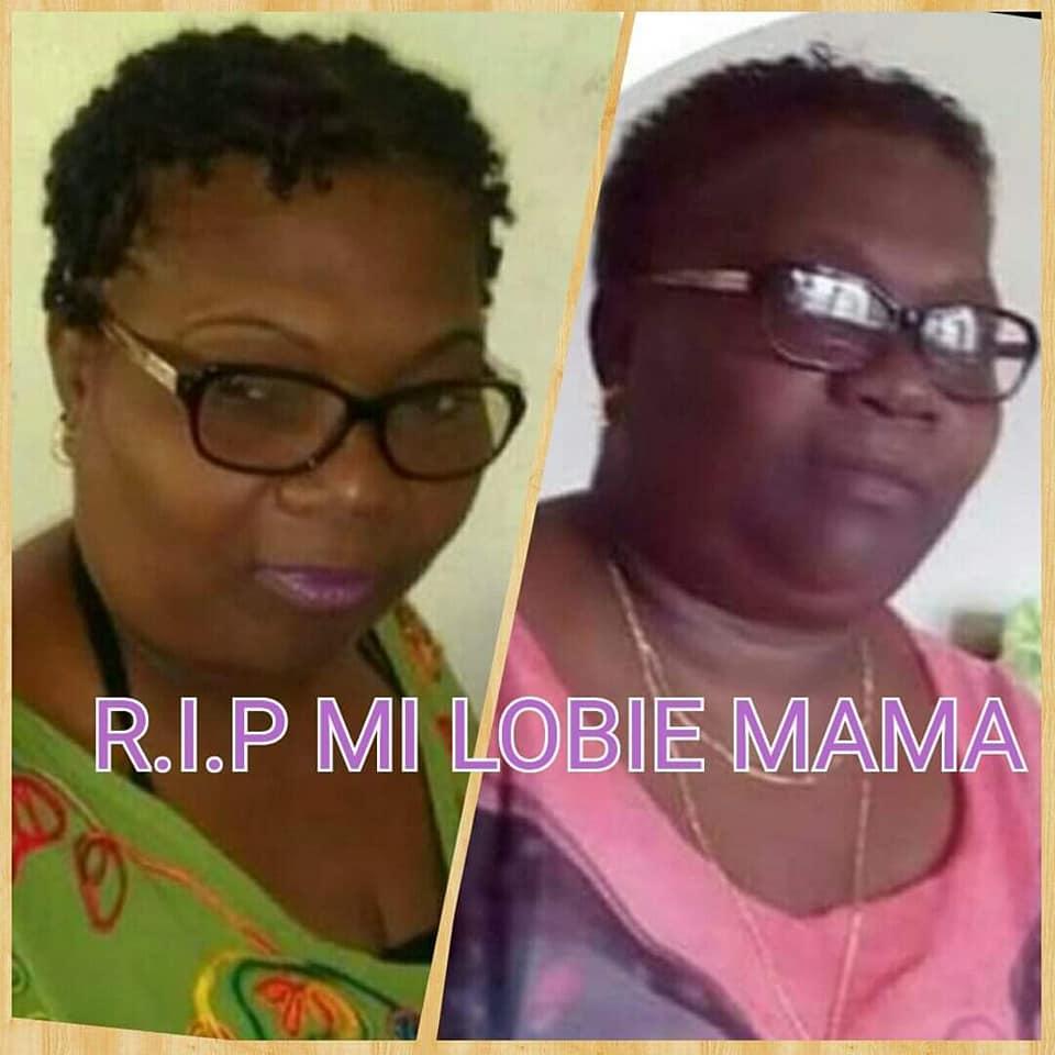 juliette Inge Suriname
