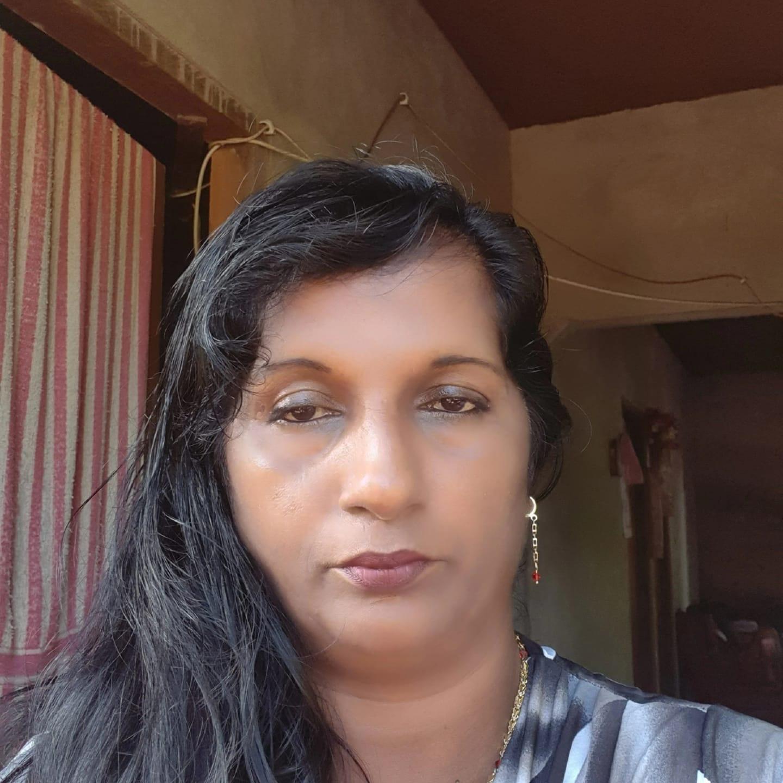 mala sheonandan Somar Suriname