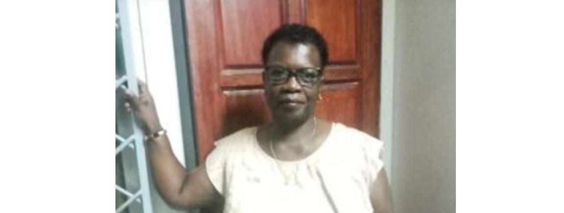 Koningverander Plet moeder Suriname