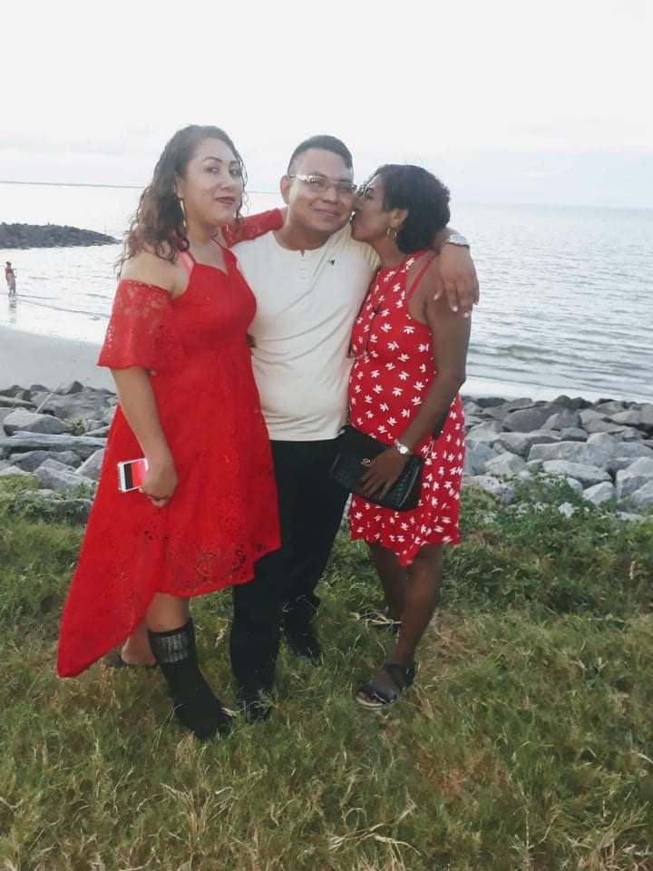 sabajo Suriname Paramaribo