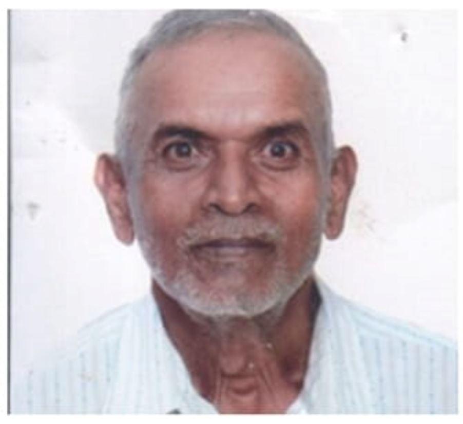 vermist Bhoealdew Biharie
