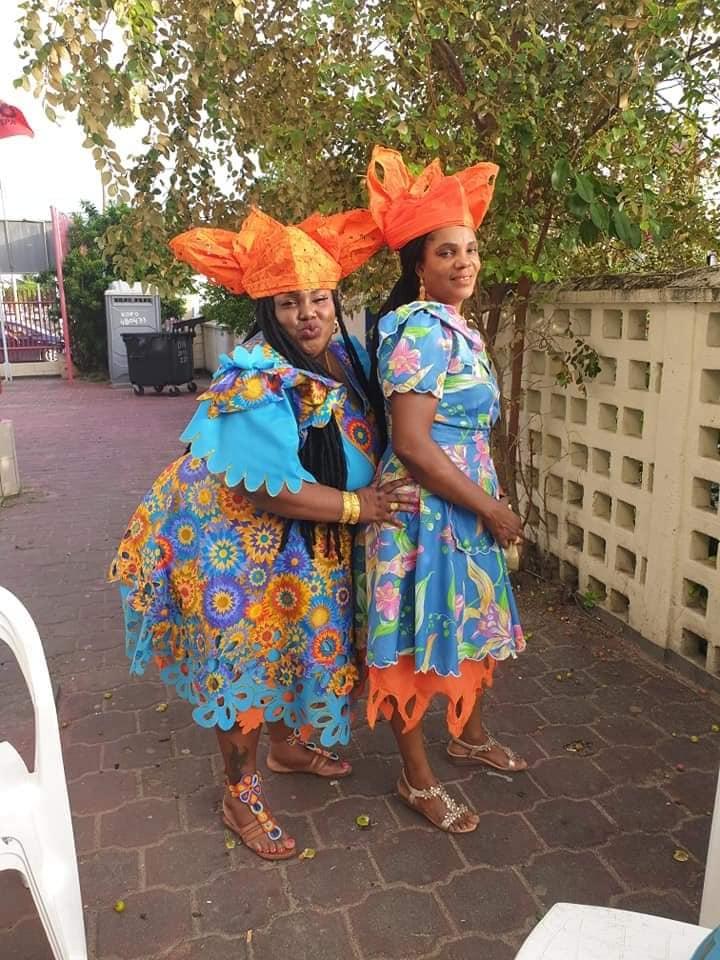Altagracia Venloo Paramaribo Suriname