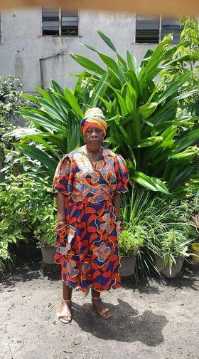 Bertoliene Proces zus Suriname