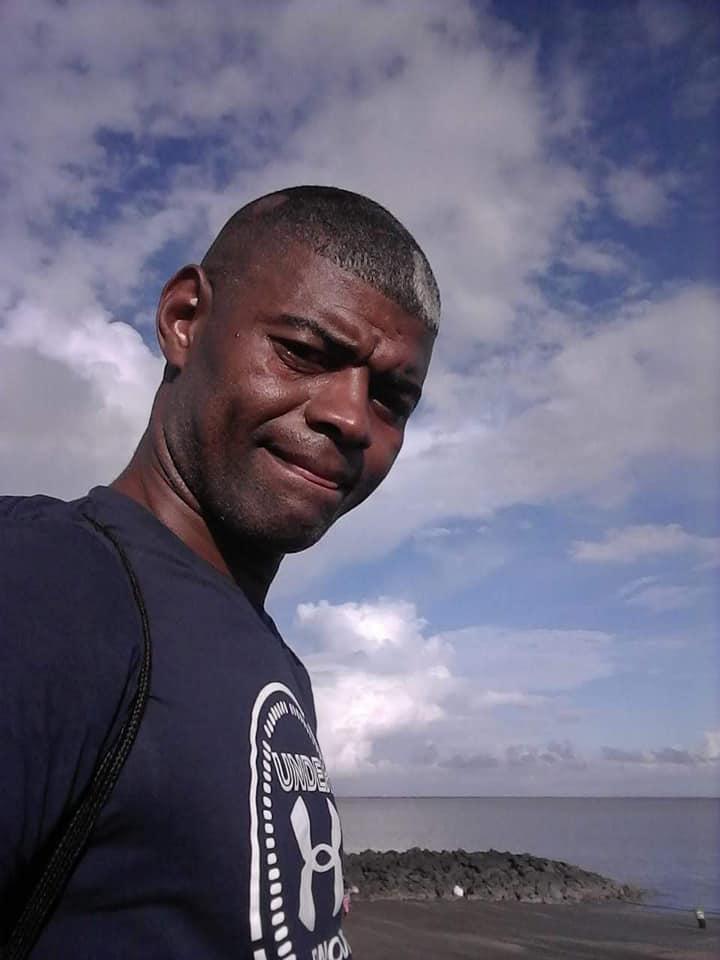 Dwight Krak Suriname Paramaribo Guyana