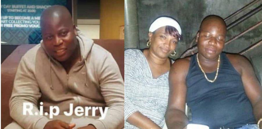 Jerry Esseboom Suriname Paramaribo