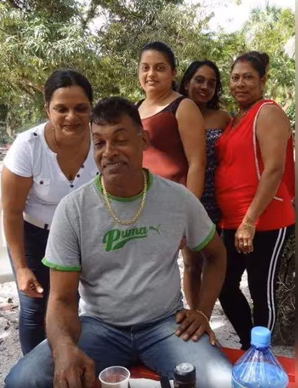 John Soekdew Paramaribo Suriname