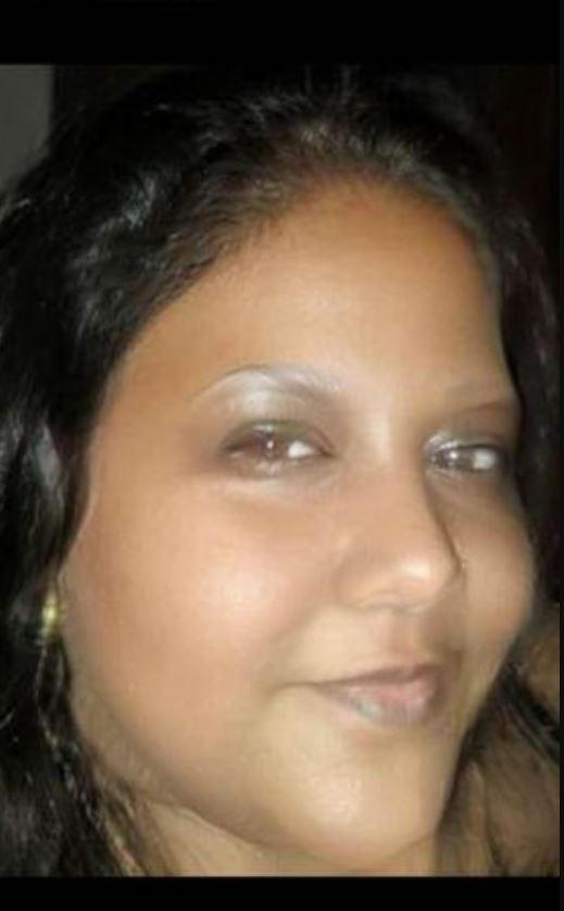 Marlene Fer zusje Suriname