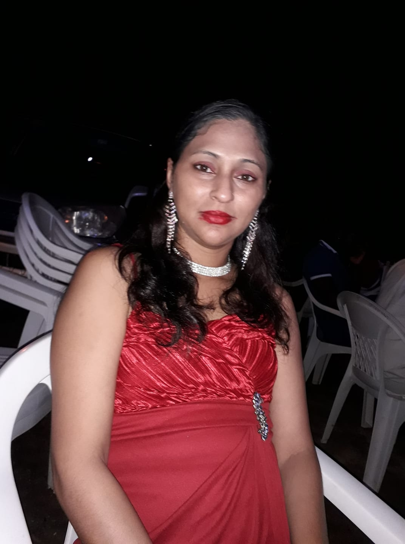 Shaireen Balgobiend Vishnudatt Suriname