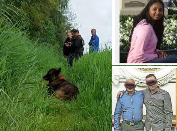 Vandaag nieuwe zoektocht naar lichaam Surinaamse Sumanta Bansi in Nederland