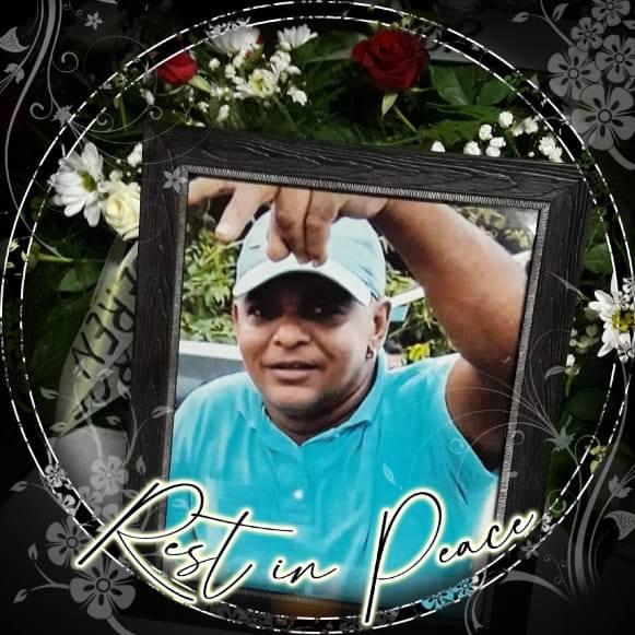 Suresh Jiawan Suriname