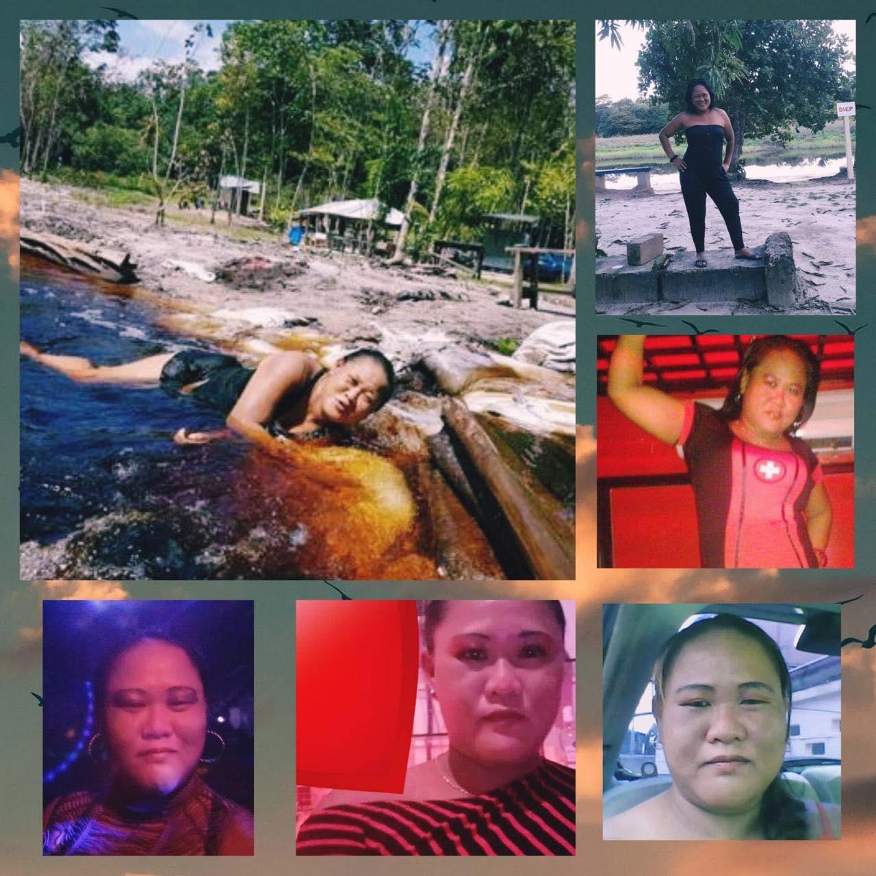 jane kromodimedjo Suriname