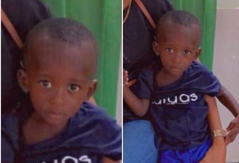 Kindje achtergelaten bij vreemde – Moeder gezocht – politie Suriname