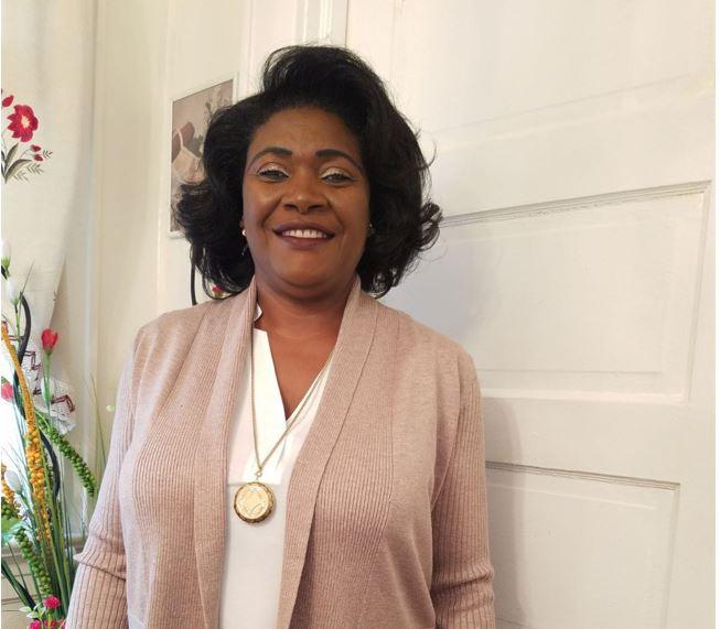 Germain Hughes - Germaine Aruba Suriname Nederland
