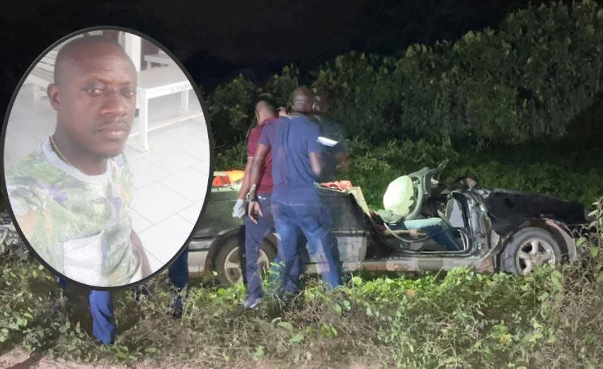 verkeer politie Suriname