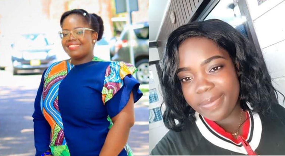 Onze Aina Misiekaba is afgestudeerd – ADEK Suriname – foto's