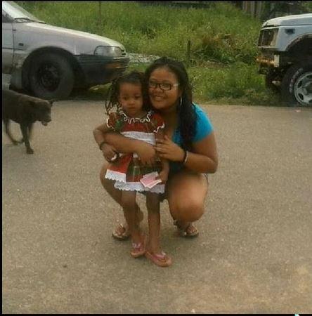 Antysha lynch school Paramaribo Suriname 0