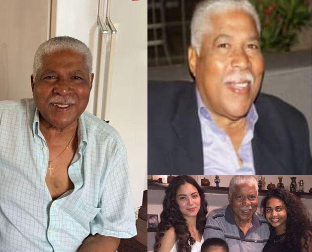 Burke vader Paramaribo Suriname douane