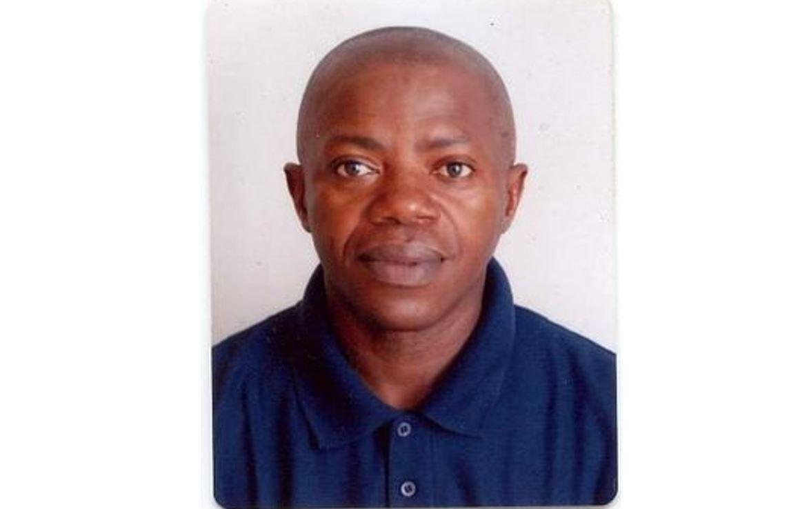 Evert Amiemba broer Kwatta Paramaribo 1