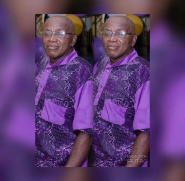 JOHN ADIPI vader Suriname binnenland
