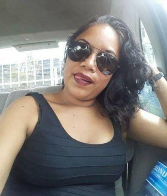 Jolita Stuart Suriname