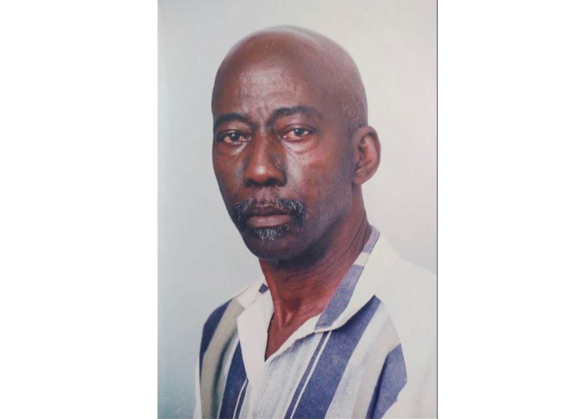 Konigverander rijschool Paramaribo vader Suriname 1
