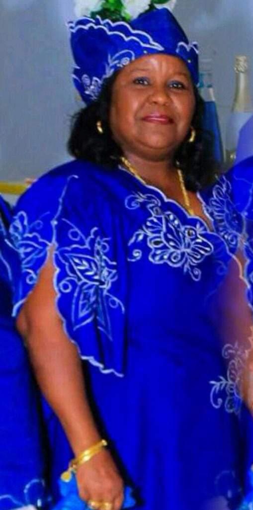 Marita Doom Paramaribo Suriname