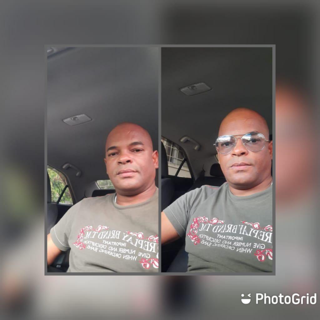 Nevil Koningverdraag Paramaribo Suriname neef