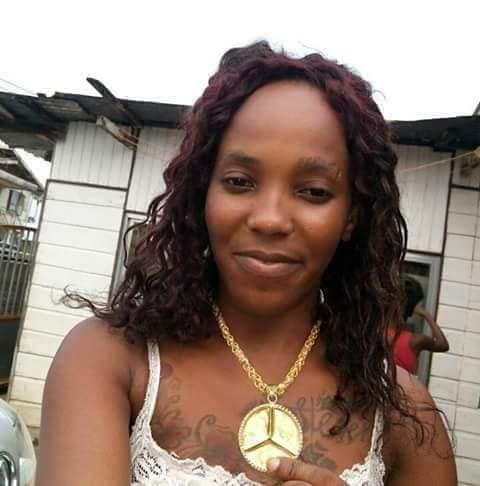 Ilaisa Aka Zoetebling Van Eijk Paramaribo Suriname