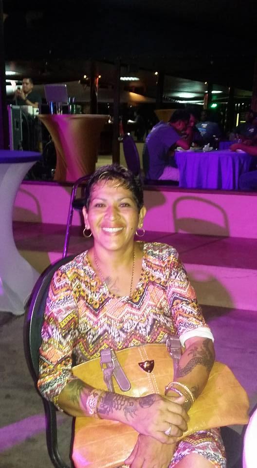 Roxanne Chu Paramaribo 1