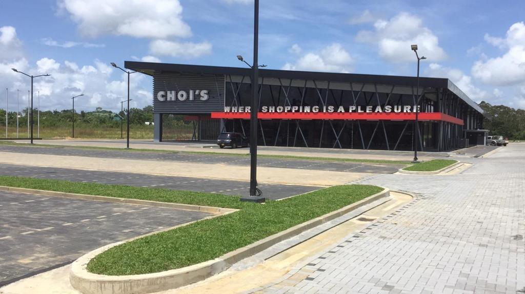 choi s Suriname lelydorp Vacature Paramaribo 3