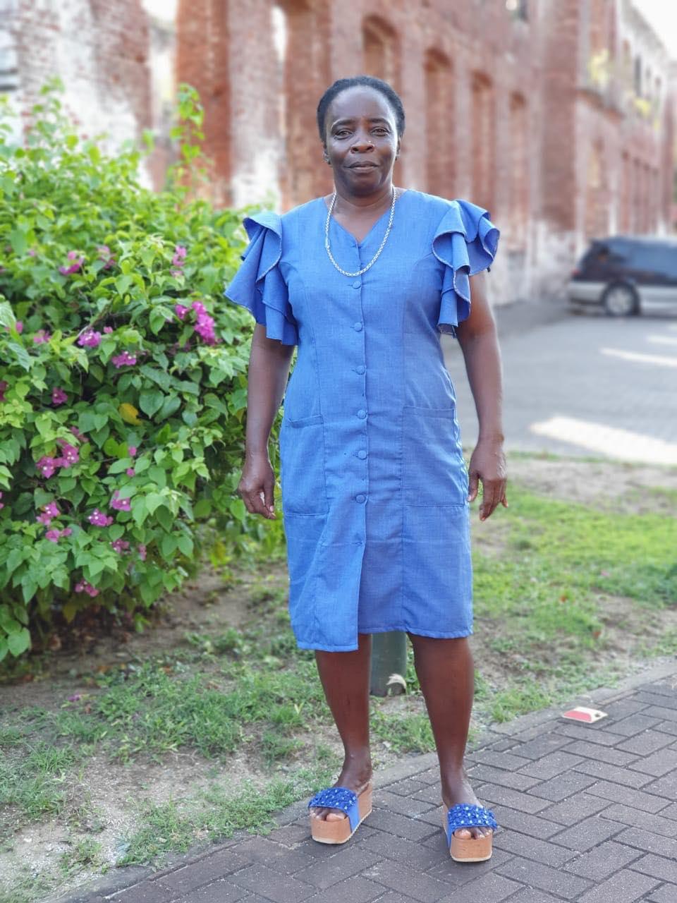 eudia Moezel Suriname Paramaribo 12
