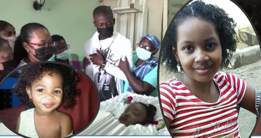 lynch Antysha Paramaribo kind 9 jaar