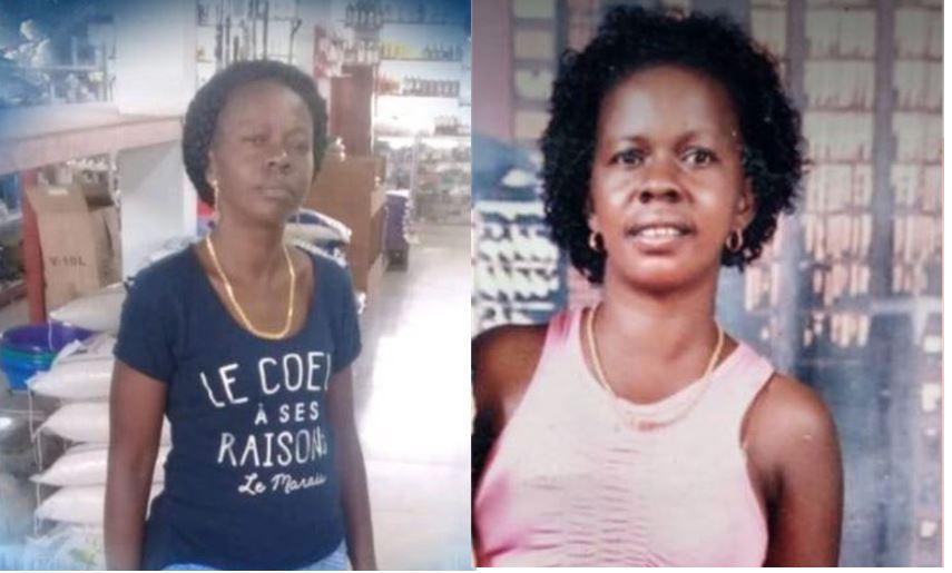 mama verjaardag 1 Paramaribo Suriname heaven hemel