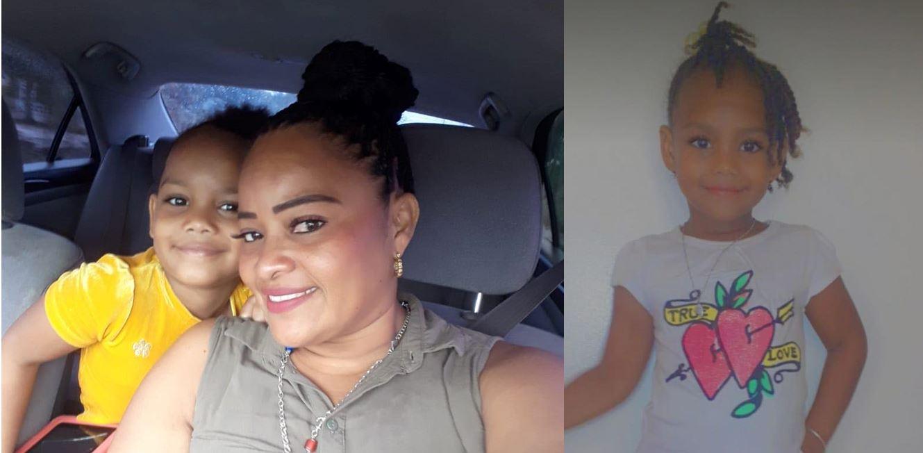 De felicitaties aan mijn prachtige kleindochter Shenaya Sabajo – foto's