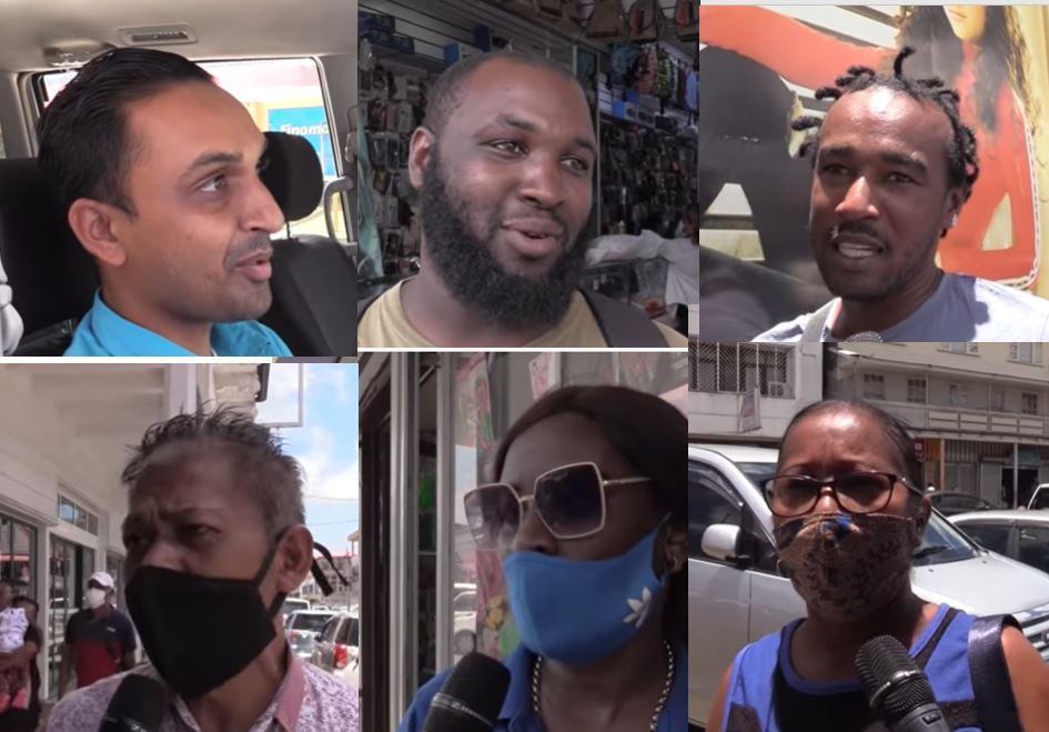 stroomrekening Suriname 1 rekeningen betalen ebs