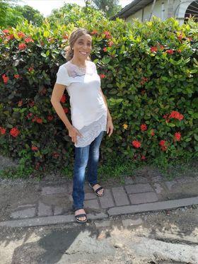 Achelle Vangeene Paramaribo Suriname 00