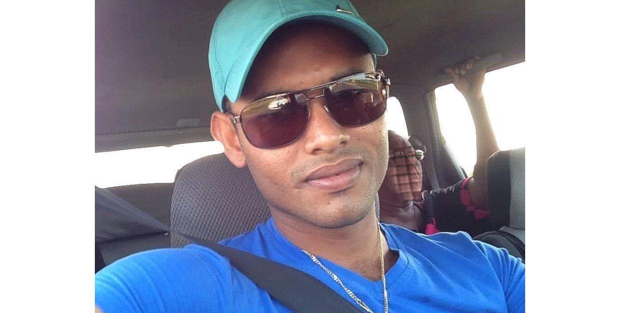 Militair omgekomen in het verkeer – Politie Suriname