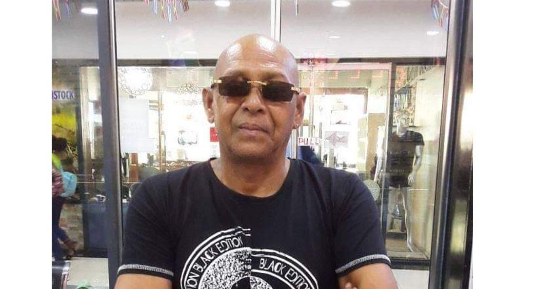Dennis Heijmans Suriname Paramaribo